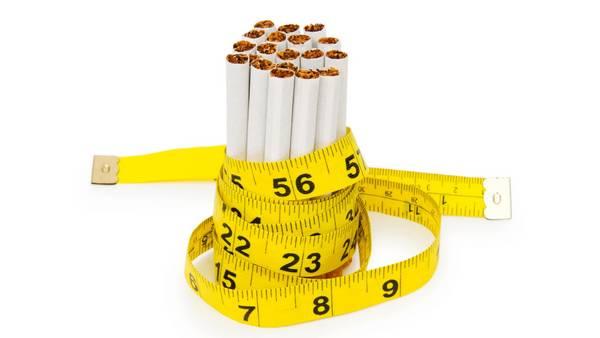 Dejar fumar las consecuencias por días para las mujeres