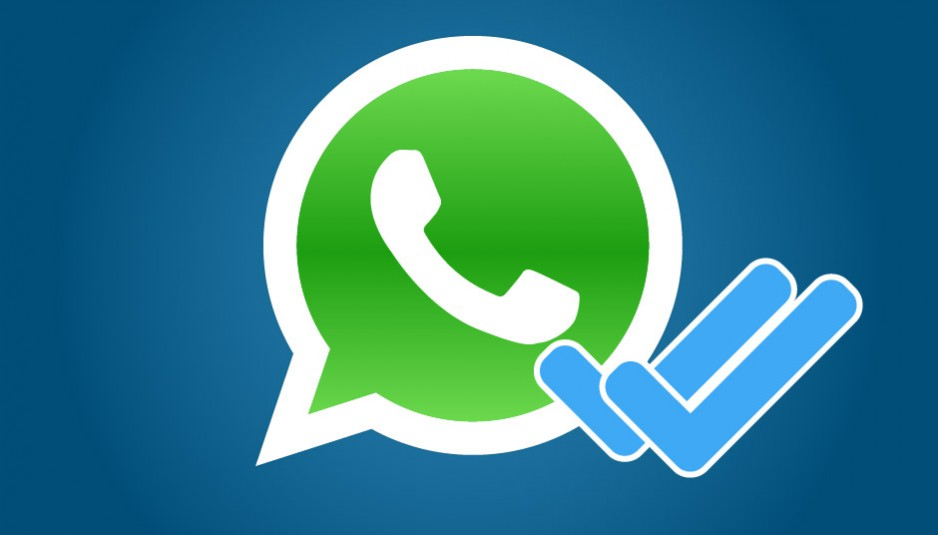 Desactivar el doble check de whatsapp