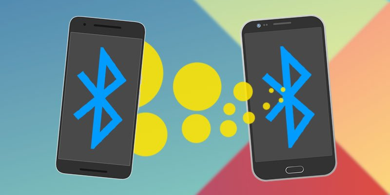 Bluetooth Android