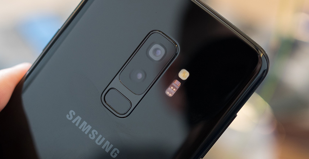 7 aspectos del Galaxy S9 que superan al iPhone X