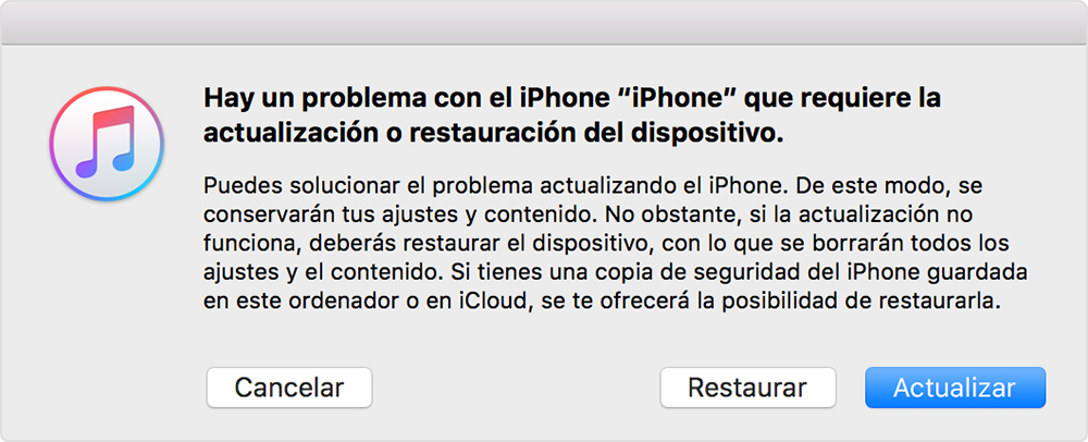 Tutorial: Cómo formatear y restablecer tu iPhone o iPad