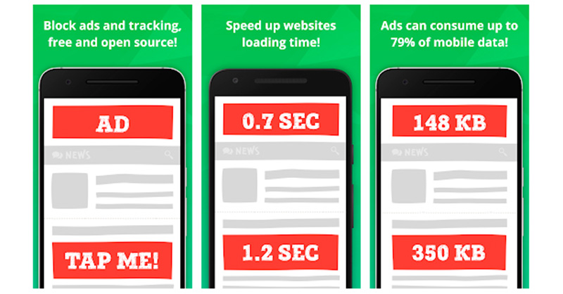 Top 10 mejores apps Ad block para Android