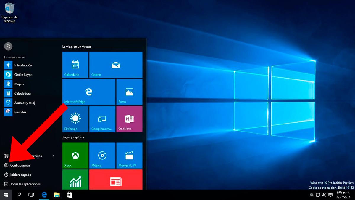 Cómo desactivar Windows Defender de Windows 10