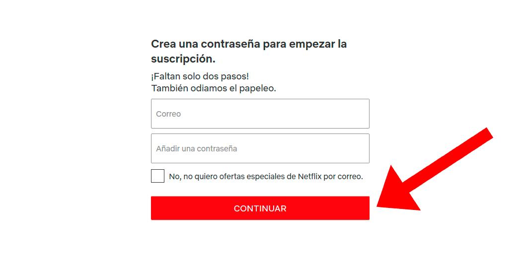 Cómo Crear Una Cuenta De Netflix Gratis Guía Paso A Paso Trucos Com